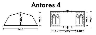 Antares_4 схема